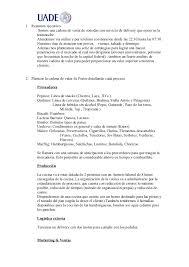 Resumenes Ejecutivos Ejemplos Barca Fontanacountryinn Com