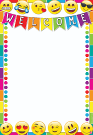 Welcome Chart Images