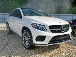 Seat leon cupra r review 2018. Mercedes Benz Gle Coupe 43 Amg 2018 White 3 0l 6 Vin 4jged6eb0ja092743 Free Car History