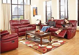red living room sets. Unique Red Leather Living Room Furniture 22 On Sofa Design Ideas With Sets N