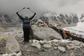 1996 Everest Disaster Dueling Perspectives Whelantrek