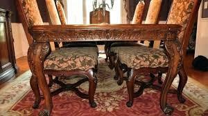 modern decoration used dining room sets ebay dining room chairs ebay oak
