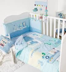 Nursery Cot Bedding Sets Uk
