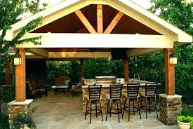 free standing patio cover kits. Free Standing Patio Cover Kits Stand Alone Lovely . A