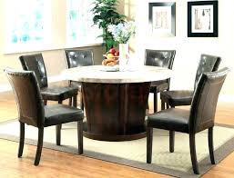 marble top square dining table square dining table for 6 round marble top dining table set