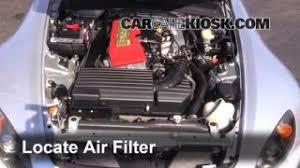 interior fuse box location 2000 2009 honda s2000 2005 honda 2000 2009 honda s2000 engine air filter check