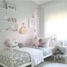 Wonderful Girl Room Decor Charming Bedroom Decorating Ideas