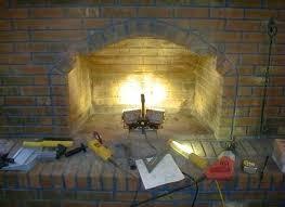 fireplace ash dump door pit s cover pics home depot