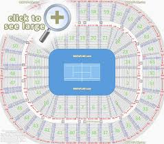 16 Curious Amway Arena Seating Chart With Rows