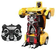 <b>Радиоуправляемый робот</b>-<b>трансформер Jia Qi</b> Troopers Pioneer ...