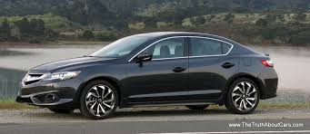 2016 Acura ILX   tinadh.com