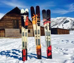 Ski Terminology How To Pick The Right Ski Meier Skis