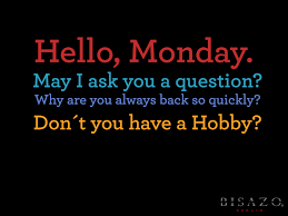 Monday Work Quotes Funny