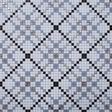 mosaic tile sheets crystal backsplash wall tiles puzzle mosaic regarding glass mosaic tile sheets ideas