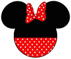 Image result for minnie mouse clipart free