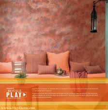Wall Colours For Living Room Asian Paints Royale Play Special Effect Asian Paints Pinterest