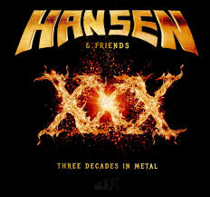 Kai Hansen XXX Three Decades In Metal Amazon Music