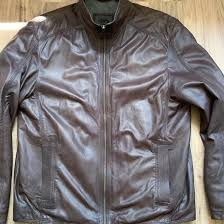 <b>Кожаная куртка Pierre Cardin</b> France 48 M – купить в Москве, цена ...