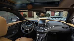 2015 Chevrolet Impala LTZ Specifications and Price - Autoevoluti.com