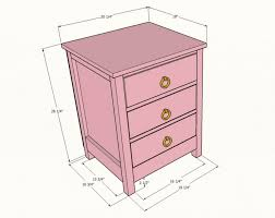standard coffee table size 14 inch wide nightstand 24 inch bedside table standard twin bed size small bedside stand
