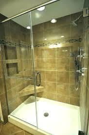 one piece fiberglass shower stalls remove fiberglass shower cleaning fiberglass shower pan with oven cleaner install