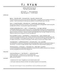 Waitress Resume Example Stunning Simple Design Banquet Server Resume Server Resume Waitress Resume