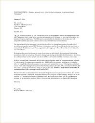 Proposal Cover Letter Grant Proposal Cover Letter Sample The Throughout Isolutionme 4