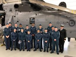 wele to 848 royal roads squadron