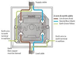 double pole switch wiring for 2 pole switch wiring diagram wiring wiring diagram for double outlet at Wiring Diagram Dable