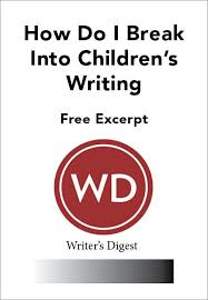 learn tips on writing a children s book this  learn how you can break into children s writing we ve got all the basics