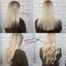 Tape Extensions Snelle Hair Extensions Voller Haar Hairstudio