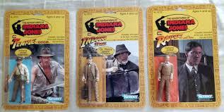 Indiana Jones 3 Custom Action Figures MOC
