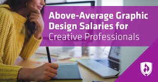 Multimedia Designer Salary 3 Above Average Graphic Design Salaries For Creative