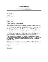 Cover Letter Business Development Internship Resume Idea