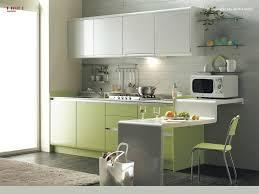 Modular Kitchen With Dining Design Modular Kitchen Design Gharexpert
