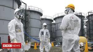 Fukushima: <b>Japan</b> approves releasing wastewater into ocean - BBC ...