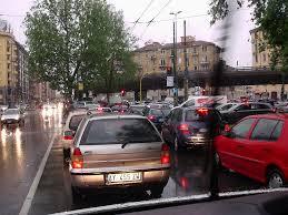 Blocco diesel Euro 3 e 4 a Milano