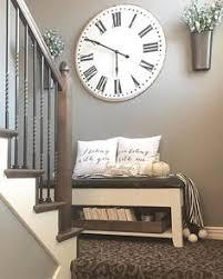 219 Best <b>Large Wall Clock</b> Love images in 2020 | Clock, <b>Decor</b> ...