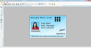 Maker Online Making Free Company Examinate Card info - Id