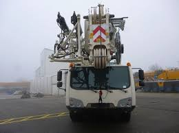 Demag Ac 100 Load Chart Demag Ac100 Demag Ac100 Crane Chart And Specifications