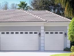 garage door window repair