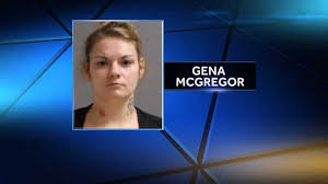 Woman charged with drug possession following traffic stop