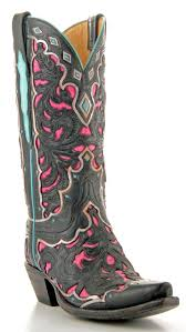 ideas about cowgirl boots on cowgirl womens lucchese classics goat boots black gb9478
