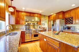 so let s discuss of some trending luxury kitchen countertops poured concrete butcher block