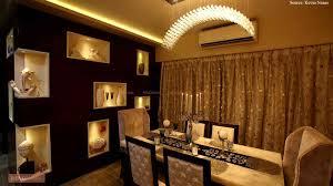 wall niche lighting. Modren Wall Dark Walls Wall Niche Lighting Dining Table Elegant Space With Wall Niche Lighting G