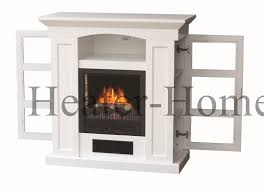 stonegate fp08 21 10 wht electric fireplace