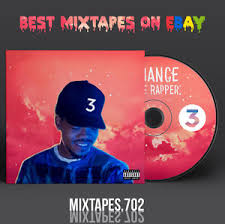 image is loading chance the rapper coloring book mixtape 3 bonus