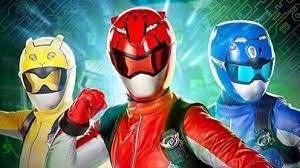 Power Rangers Beast Morphers | Staffeln und Episodenguide