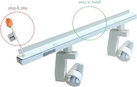 install track lighting. How To Install Track Lighting On Ceiling Vaulted Concrete Movable Kit I