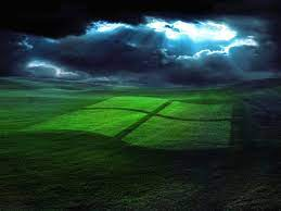 Windows wallpaper ...